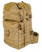 40 LITRE ASSAULT PACK - COYOTE TAN